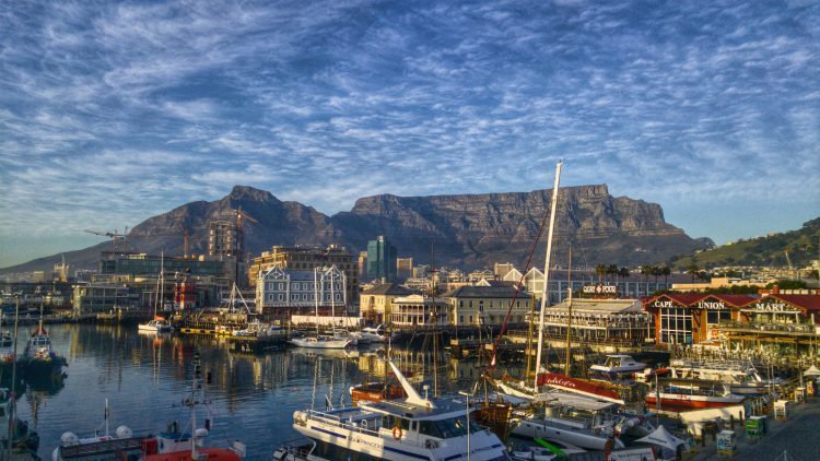 bay boats cape town