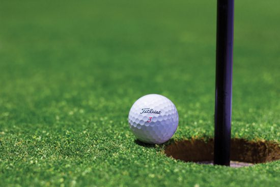 What Can CBD Oil Do For Your Golf Game?