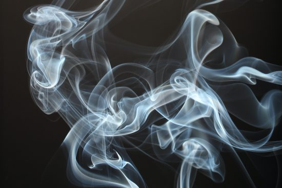 Can You Get A Contact High From Second-hand Smoke