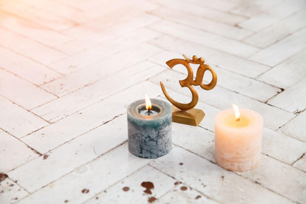 Spiritual accessories for meditation
